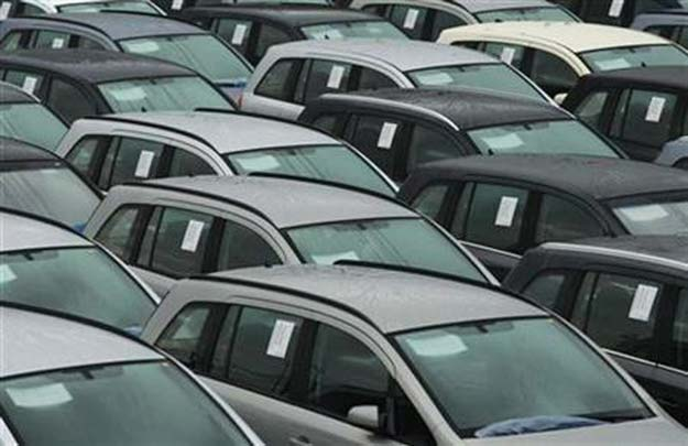 over a million such cars are on the roads as the previous governments 039 did not evolve a mechanism to register them the qcci official says photo reuters
