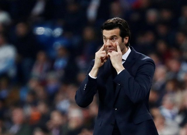 real s solari calls for clarity on var