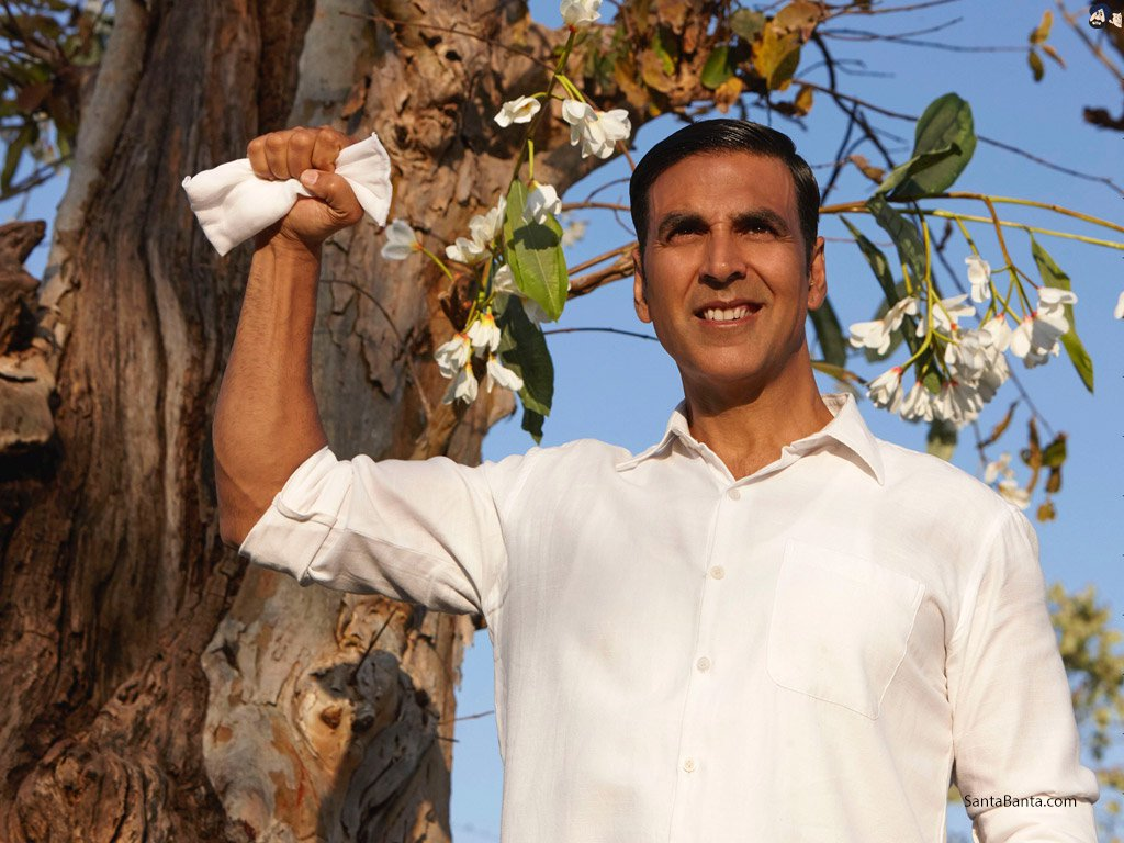 akshay kumar to participate in marathon to tackle menstrual taboos