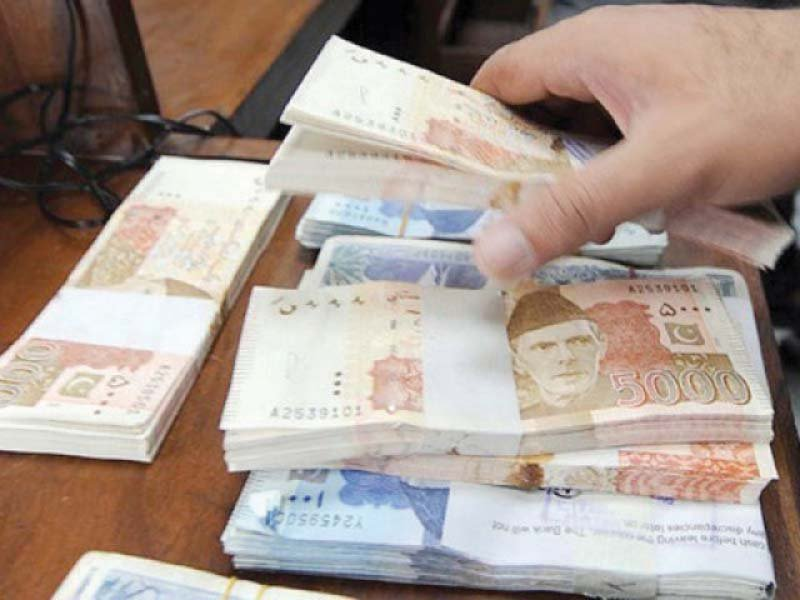 Shabbar Zaidi said had the finance minister announced measures to increase tax revenue collection by around Rs100-200b, even then it would have made no difference. PHOTO: FILE