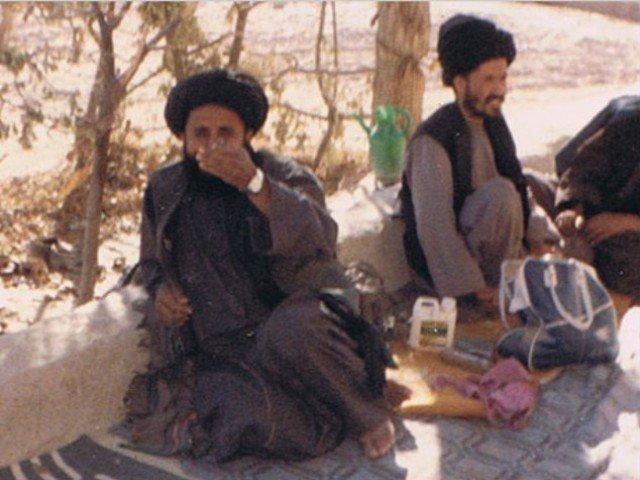 A file photo of Mullah Baradar. PHOTO: NYT/FILE