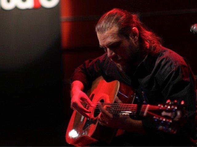rohail hyatt returns to coke studio after five years
