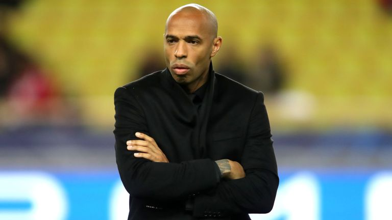 suspended henry set to lose monaco job