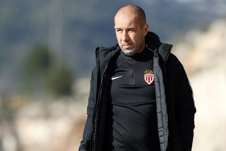 jardim replaces henry as monaco coach