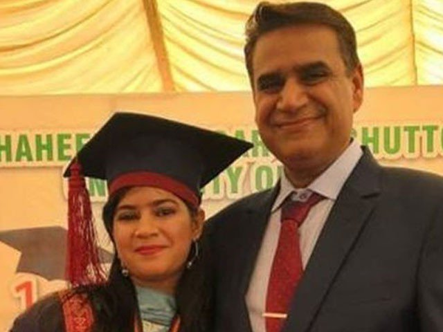 in a first pakistan appoints hindu woman as civil judge