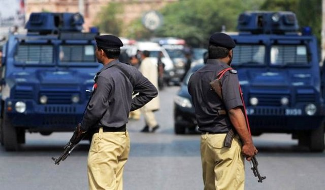 crime rate will decrease if police stop seeking bribes