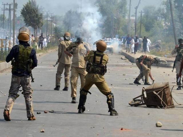 two youth martyred by indian forces in occupied kashmir