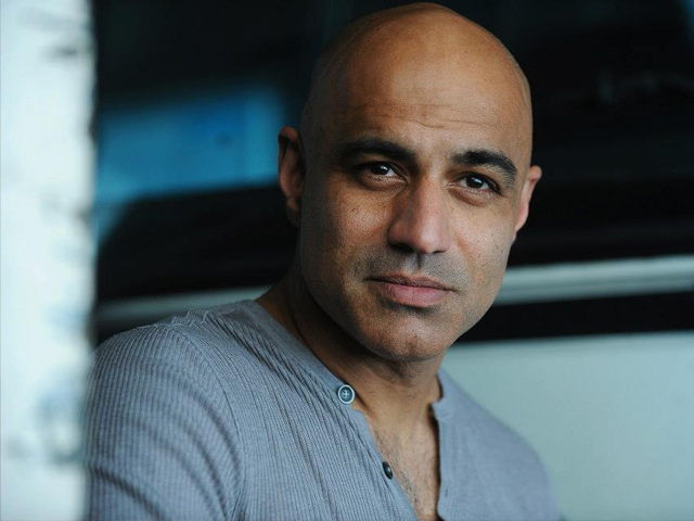 this is home and i want to work with pakistani talent faran tahir