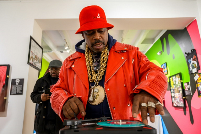 hip hop turns 40   and its parents are beaming with pride