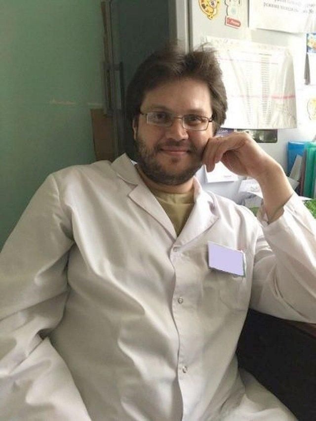 Boris Kondrashin aka 'vampire killer', PHOTO: BIGWORLDTALE