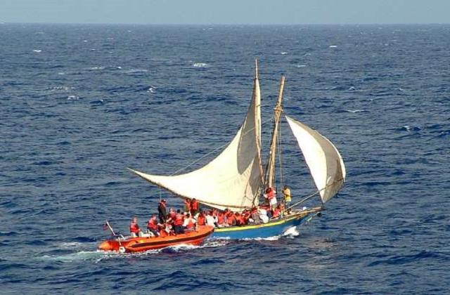 28 haitians dead after ship sinks off bahamas officials