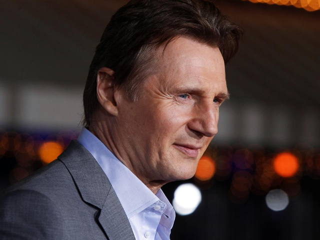 red carpet event for liam neeson movie cancelled after revenge remarks