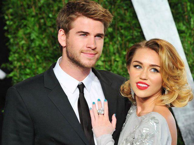 miley cyrus has taken on liam hemsworth s last name and here s why