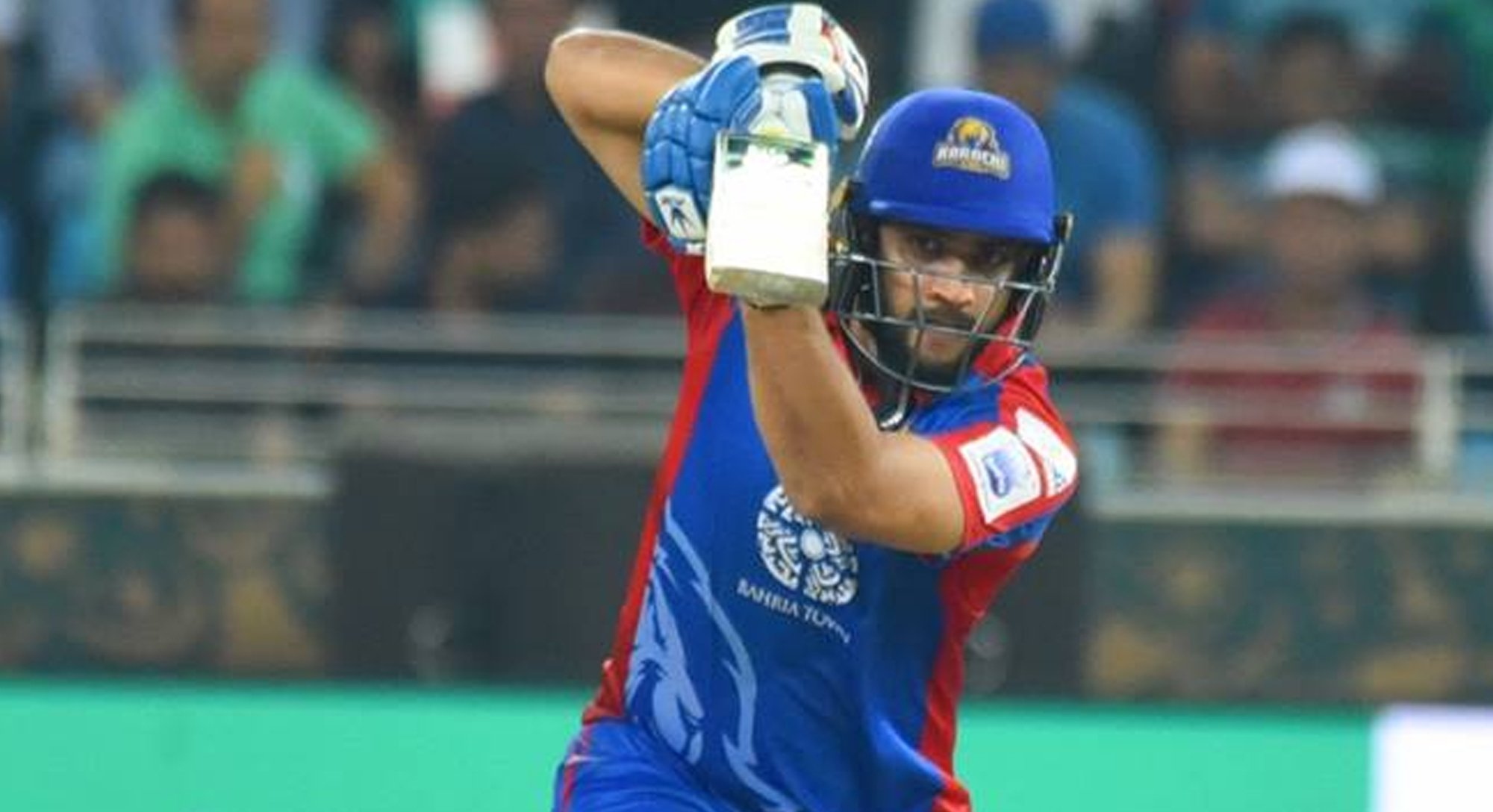 karachi kings eye maiden psl title