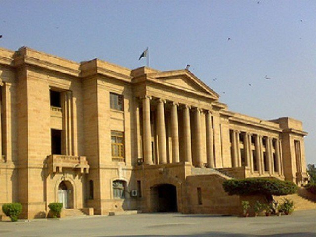 shc settles 18 year old dispute between kpt sindh government