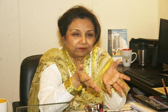 women are highly respected in sindhi culture mehtab akbar rashdi