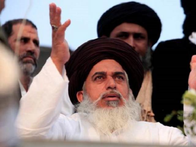 back door talks tlp s rizvi qadri may be released soon