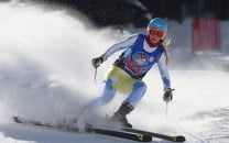 pakistan boasts top conditions for skiing
