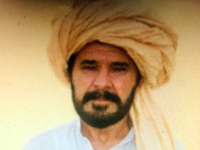 Malik Matorkay's brother claims he also escaped unhurt in an attack over revealing the false propaganda. PHOTO: EXPRESS
