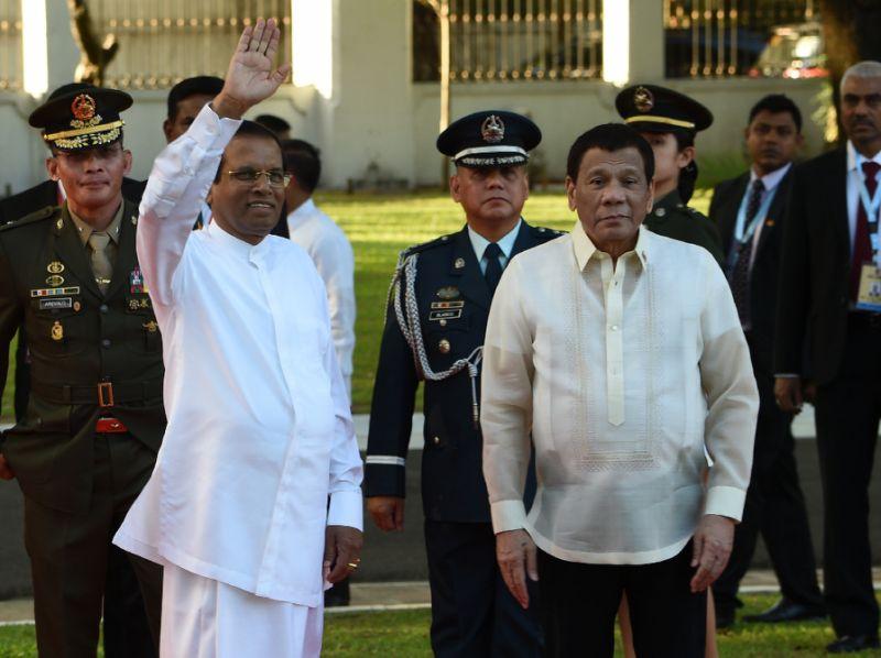 sri lanka seeks hangmen to resume executions