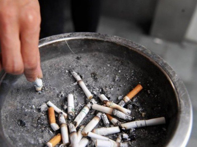 new tobacco policy to be prepared by may