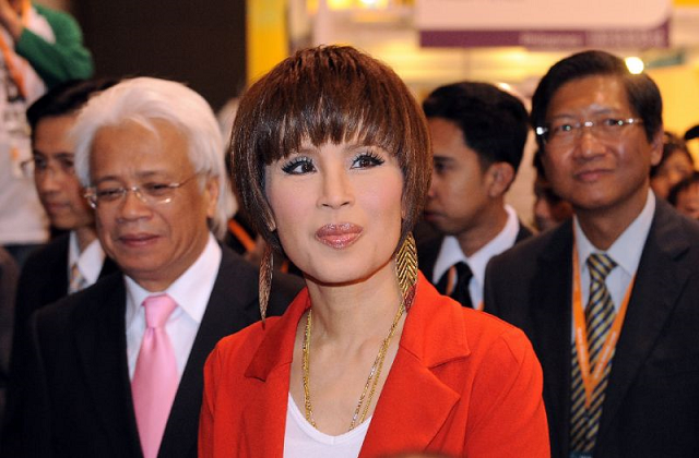 thai election body seeks dissolution of party that nominated princess