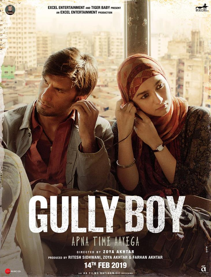 bleep indian censors cut swear words from gully boy