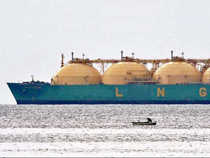 private sector eager to utilise idle capacity at lng terminals
