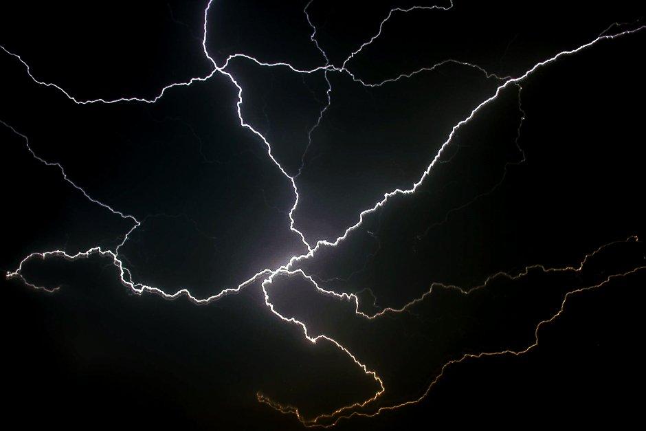 five die as lightning bolt hits transformer