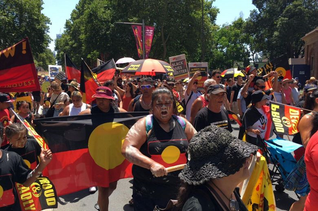 australia admits failing to improve aboriginal lives