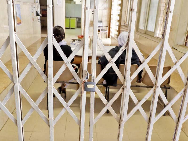 doctors continue boycott of opds
