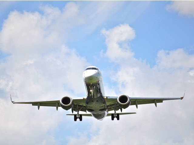 Updated policy is expected to provide level playing field to domestic airlines.  PHOTO: FILE