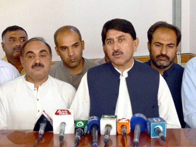 minister says equipment worth rs1b purchased for govt hospitals photo file