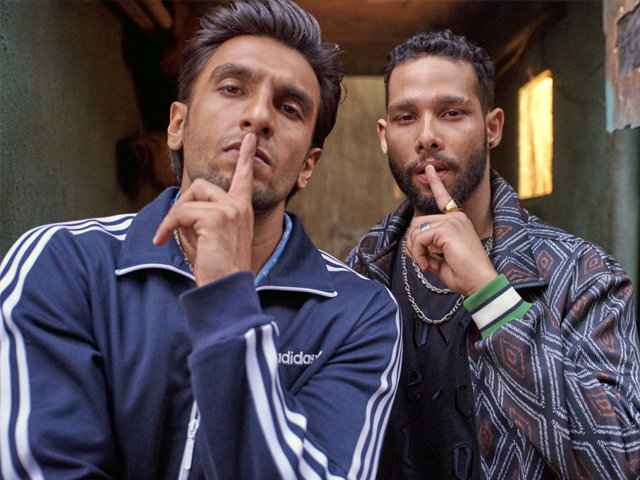 gully boy review gritty graceful and gunning for change