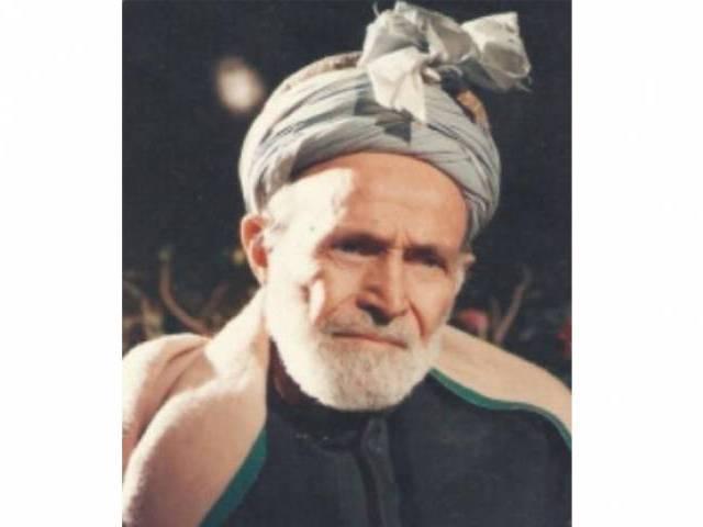 amir hamza khan shinwari photo file