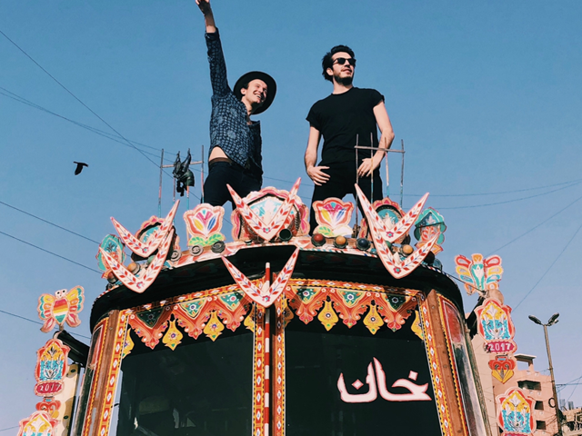 french dj duo fdvm talks bringing electronic dance music edm to pakistan