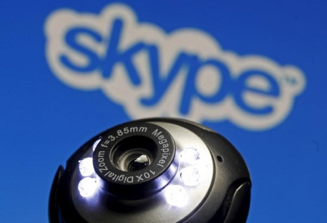 singaporean fined over skype forum with hong kong activist
