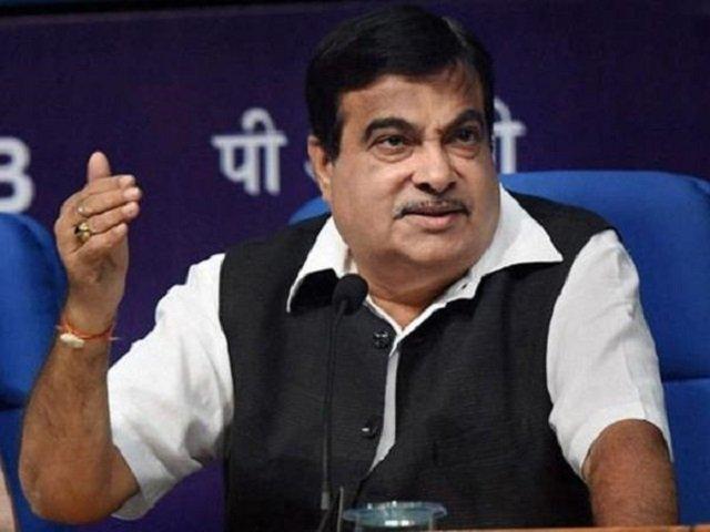 indian union minister nitin gadkari photo timesnow