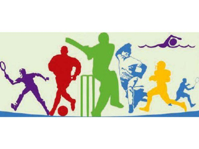sports board punjab director general lauds two sports periods policy