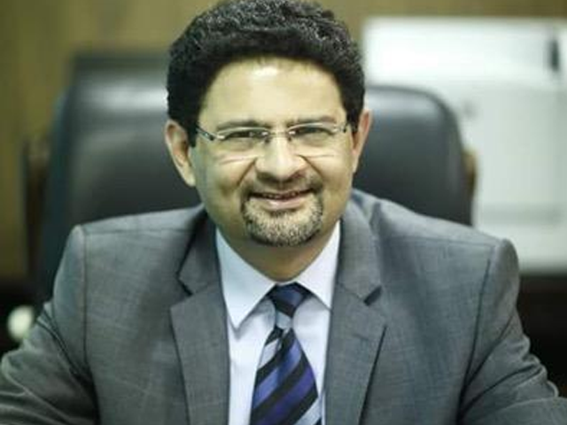 miftah ismail says it went from rs796b to rs1 030b in first 6 months of pti govt photo file