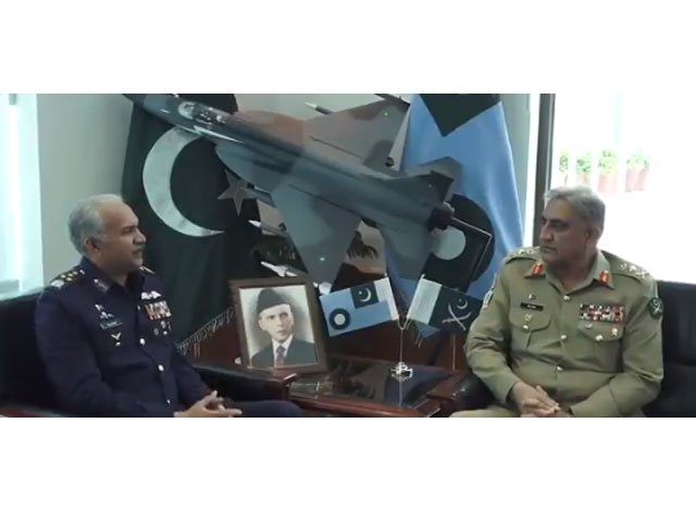 armed forces fully prepared to respond to indian aggression ispr