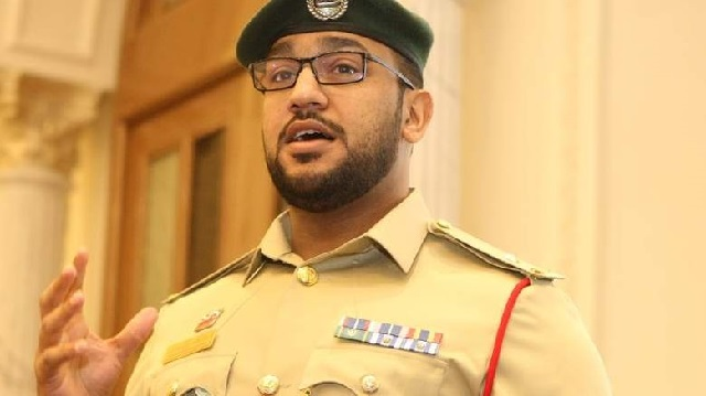 smart police station introduced in dubai to reduce crime rate within pakistani expats