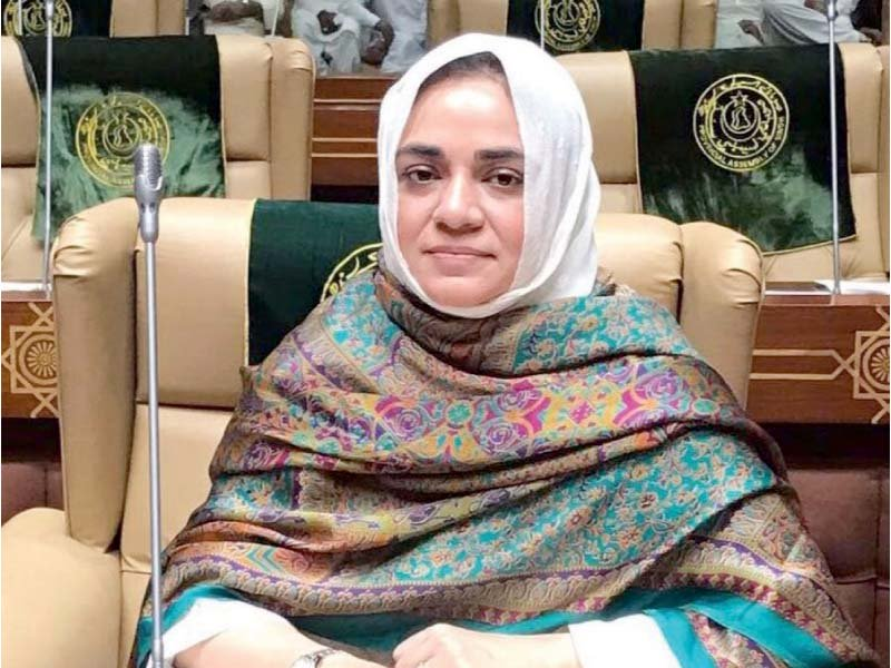 pti mpa calls for reforms in sindh police