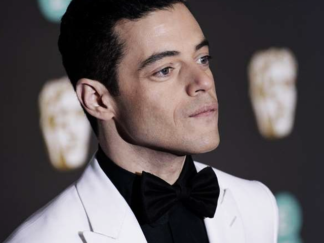 rami malek in talks for next bond film s villain
