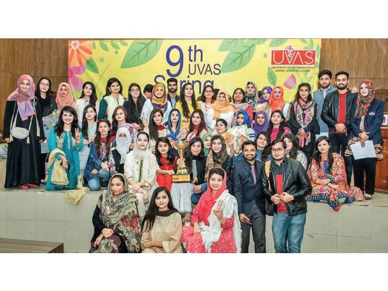 spring festival 2019 concludes at uvas
