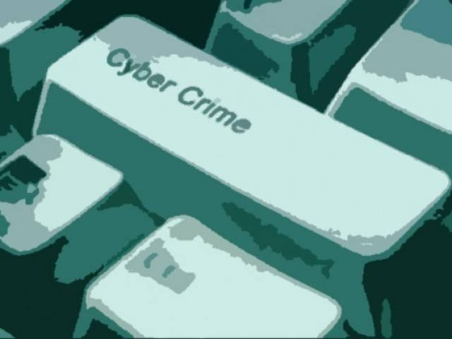 cybercriminal arrested for blackmailing woman