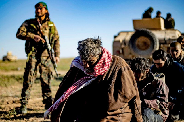 syria s kurds set free nearly 300 is linked syrians