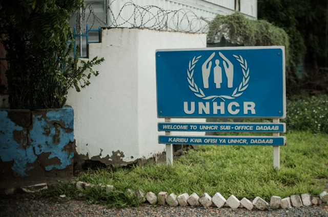 unhcr to rehabilitate street children enumerate refugees