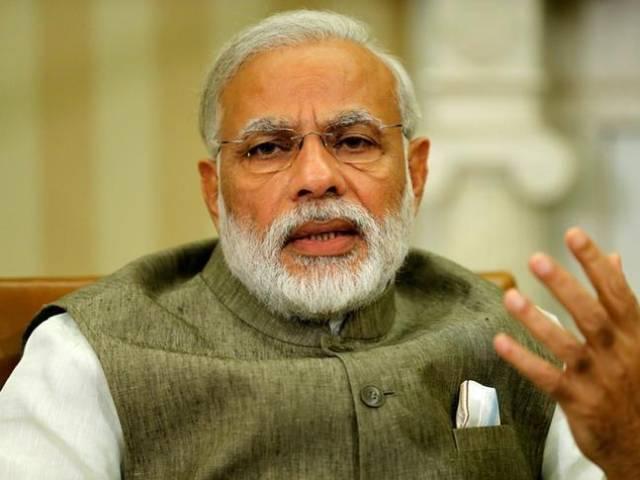 indian prime minister narendar modi photo reuters