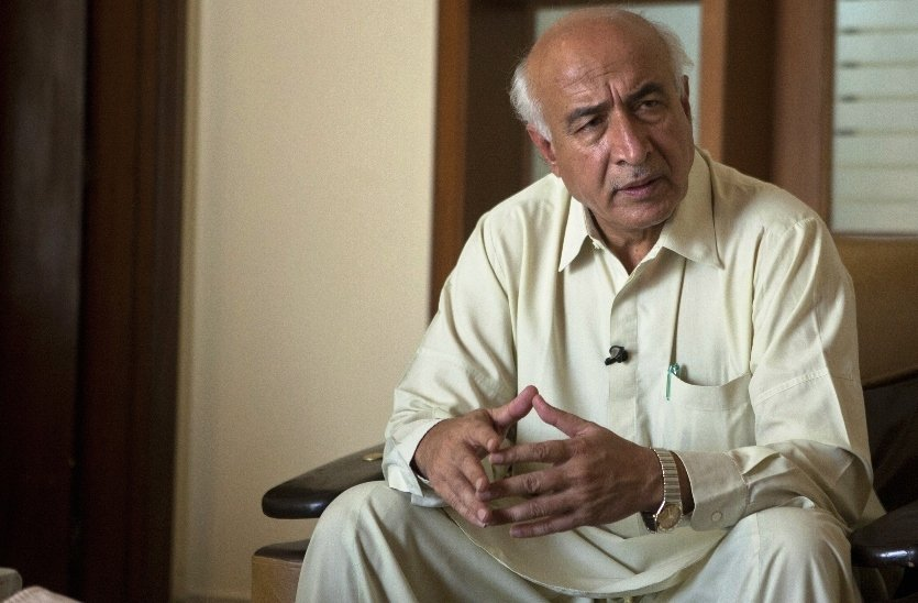 balchistan chief minister abdul malik baloch photo reuters